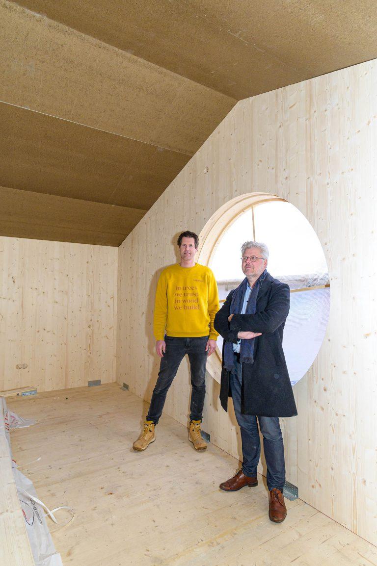 Arnhem Business: 'Samen streven naar gezonde, betaalbare woningen'